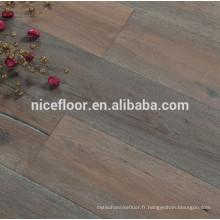 Chêne antique Planchers en bois à trois couches Meilleur prix