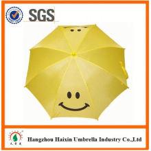 Aktuelle Ankunft guter Qualität Mode Fan Regenschirm mit guten Angebot