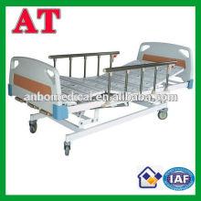 Lit d'hôpital multifonctionnel de sauvetage avec CE, ISO