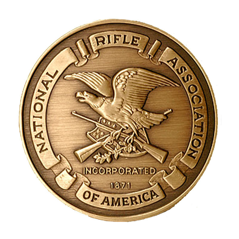 Personalized Custom USA Engraved Challenge Coins