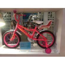 Vélo d'enfants de 3-6ages pour fille Hc-038