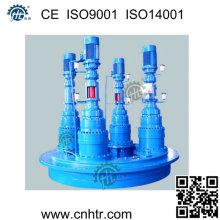Загуститель минеральных шламов Chc для обработки минеральных хвостов
