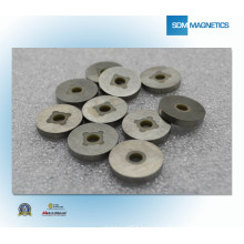 Safety Free Sample Industrial Ring Magnet