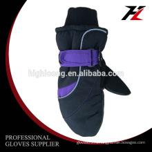 Комфортные водонепроницаемые дышащие лыжные перчатки для катания на коньках