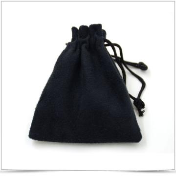 Sacos e bolsas de jóias personalizadas de microfibra