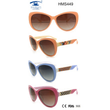 Five Colors Acetate Sunglasses (HMS449)