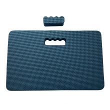 Cheap comfortable safety gardening kneeler mat custom eva foam kneeling pad