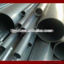 Alliage de tuyaux en aluminium rond 1060 5083 6061