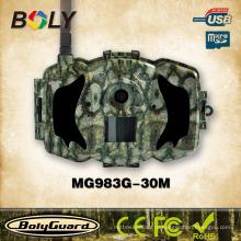 2016 лучший продажа охотничьих BolyGuard оборудования MG983G-30mHD охота след скаутинг камеры с 1080p FHD видео