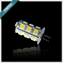 Columnar 3W 5050SMD G4 LED Light