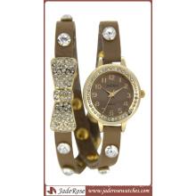 Reloj de pulsera de reloj de mujer de alta calidad de promoción (RA1170)
