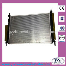 Después de 2009 Radiador de aluminio, radiador del coche Mazda3 BL / salón LF8B-15-20Y