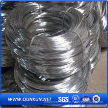 Cable galvanizado sumergido caliente de 2.5mm En 10244