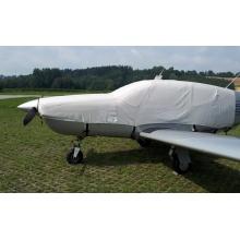 Dural Shipping Aircraft Cover Tarpualin
