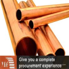 C13004 tubos de cobre para aplicaciones industriales