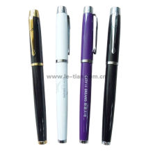 Parker Style Metal Roller Pen with Company Logo (LT-Y073)