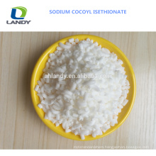SURFACE ACTIVE AGENT SODIUM COCOYL ISETHIONATE ANIONIC SODIUM COCOYL ISETHIONATE FOR SALE