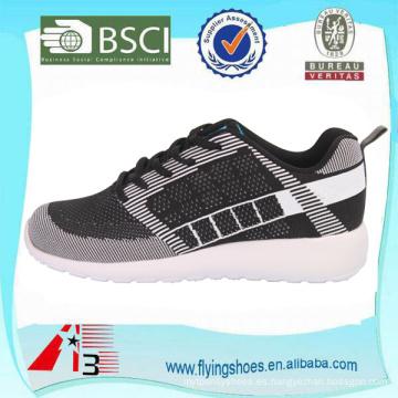 Zapatos de deporte de verano de alta calidad con suela de molde