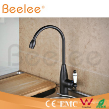 Orb Kitchen Faucet with Ceramic Handle Q14601kb