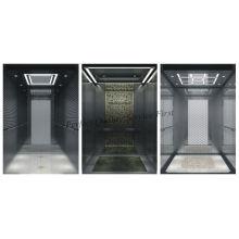 Gute Qualität Passagier Aufzug mit Maschine Roomeless