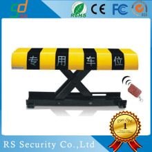OEM China High quality for Traffic Safety Equipment Barrier Car Automatic Parking Lock supply to Netherlands Manufacturer