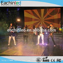 Chile light weight P3.9 led display indoor rental led display for wedding banquet hall decoration Chile  light weight P3.9 led display indoor rental led display for wedding banquet hall decoration
