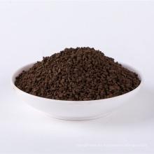 Eficaz arena especial de manganeso que elimina el hierro y el manganeso para la purificación del agua