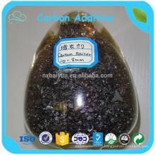 Good Quality Calcined Petroleum Coke Carbon Raiser