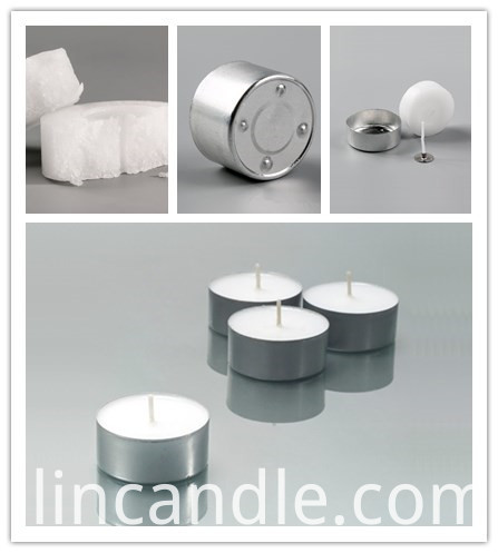tea light 1