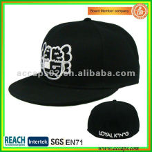 band fitted hats SN-0090