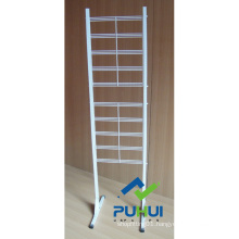 Floor Standing Metal Exposition Stand (pH15-107)