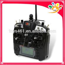 Flysky 2.4G 9ch System FS-TH9X Funkfernbedienung rc Sender Empfänger R9B für rc drone Quadcomputer Hubschrauber