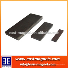 Y10T-Y35 Ferrite Magnet from East-Magnet/chian supplier/mainly used in permanent magnetic motors and speakers