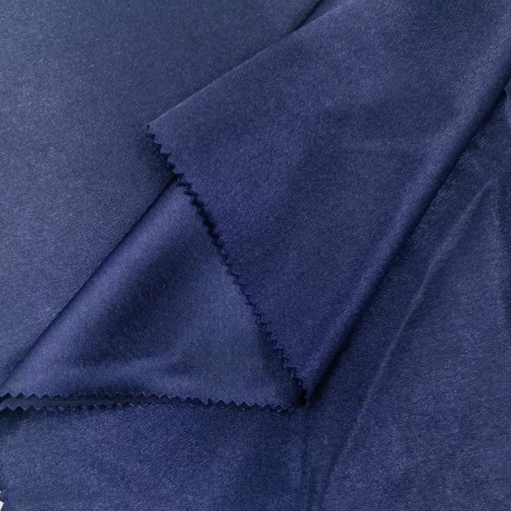 Shading Dyed Pongee Fabrics