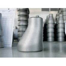 Reductor de aluminio ASTM B210 7075 concéntrico