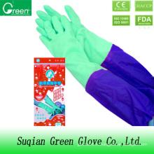 Водостойкая чистящая перчатка