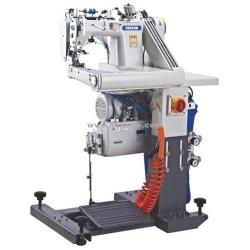 Automatyczna maszyna do szycia łańcuszkowa z łańcuchem 9588D