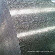 Stucco Embossed Aluminum Coil