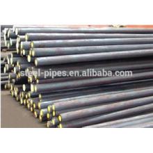 Amplia gama de uso y barra redonda de acero y barra de acero reforzado de fábrica!