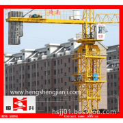 6t Tower Crane Qtz5013 Construction Machinery