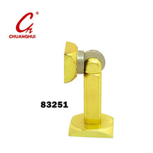 Modern and Gold Magnetic Door Stopper 83251
