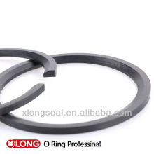triangle gasket for valve