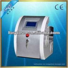 Tratamiento portátil de piel E-light para uso doméstico