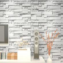 China Wholesale Flower Pattern PVC Decorative Wallpaper