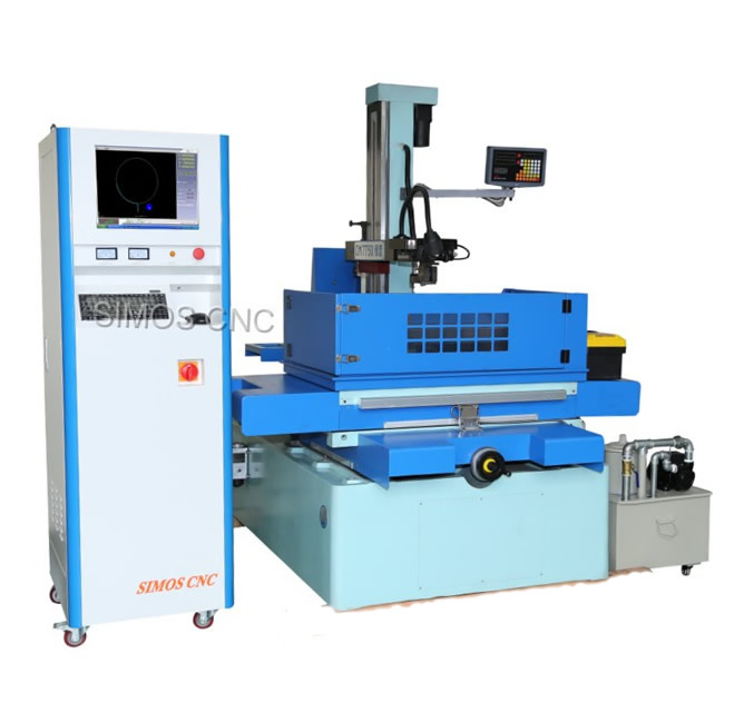 Wire EDM Cutting