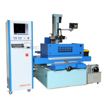 Supplier for China DK Wire Cut EDM,Wire Cut EDM,Wire Cutting EDM Machine Manufacturer and Supplier High Speed CNC Wire Cut EDM Machine supply to New Zealand Factory