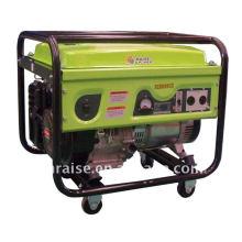 Gas Generator, LPG Generator