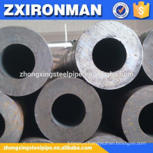 large diameter heavy wall seamless steel pipe