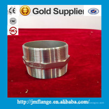 screw thread stainless steel bushing