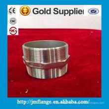 screw thread stainless steel bushing